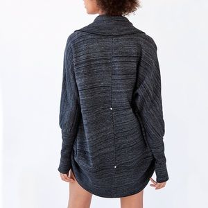 WILFRED DIDEROT Cocoon Cardigan